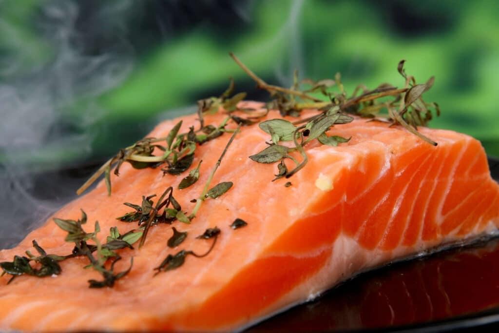 vitamin d in der nahrung