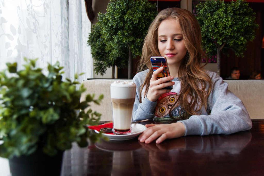 schlafmangel dank smartphone