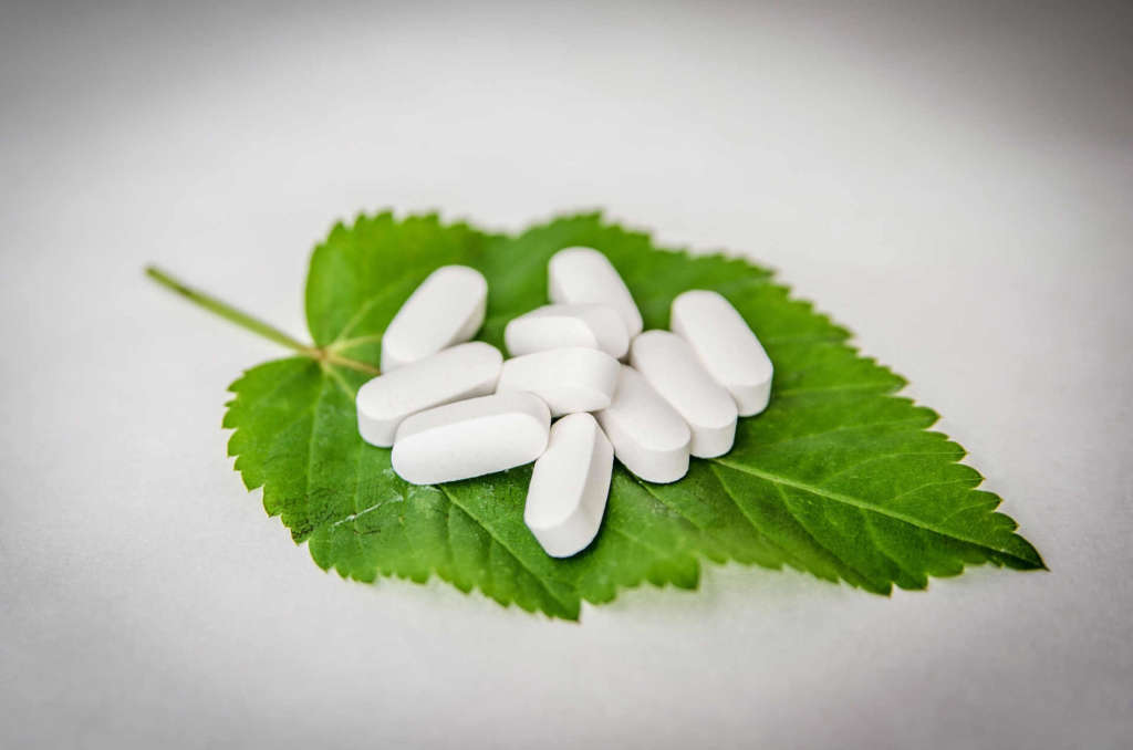 vitamin kapseln