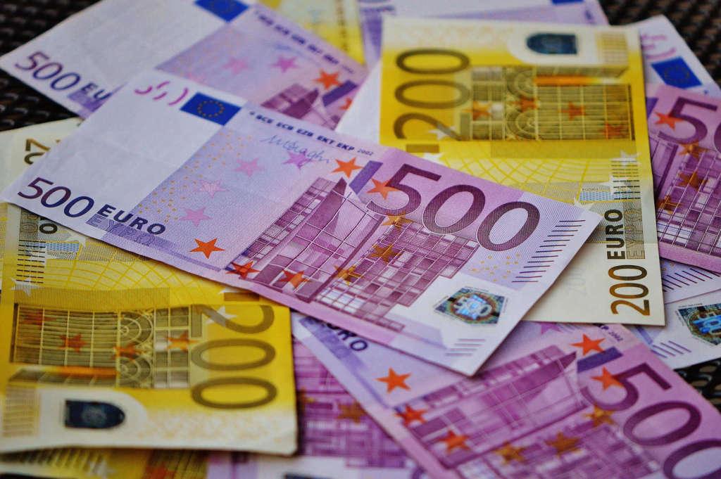 geld euro