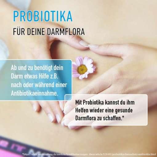 probiotika vorteile