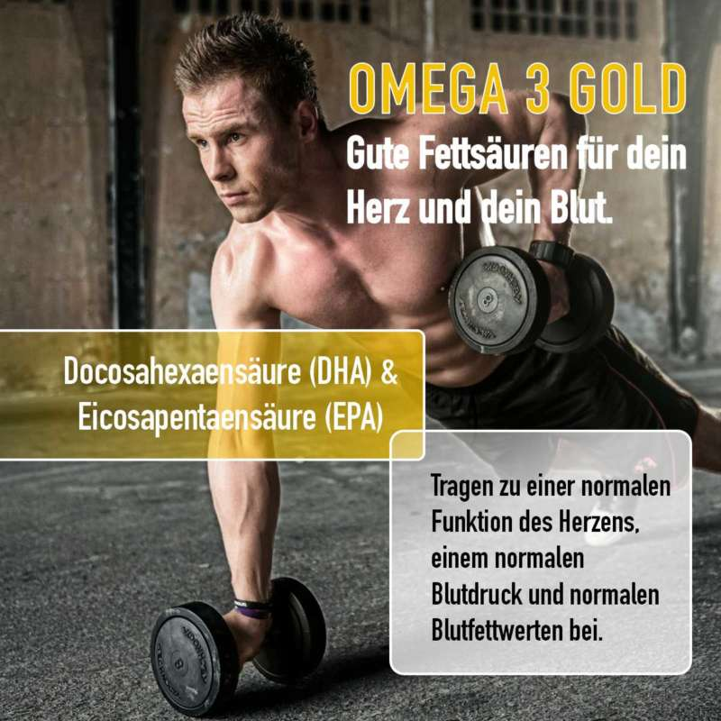 omega 3 wirkung