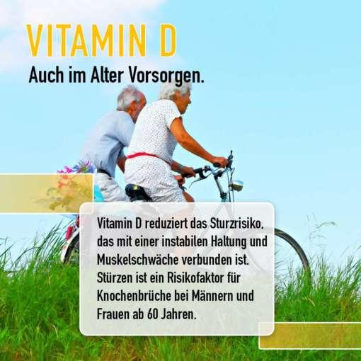 vitamin d im alter