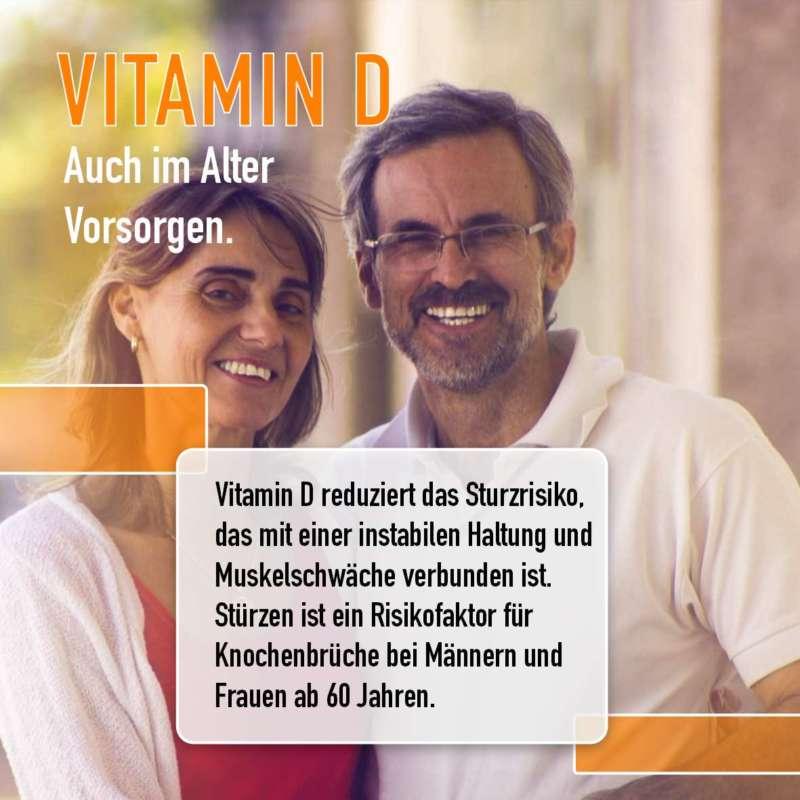 vitamin d nutzen