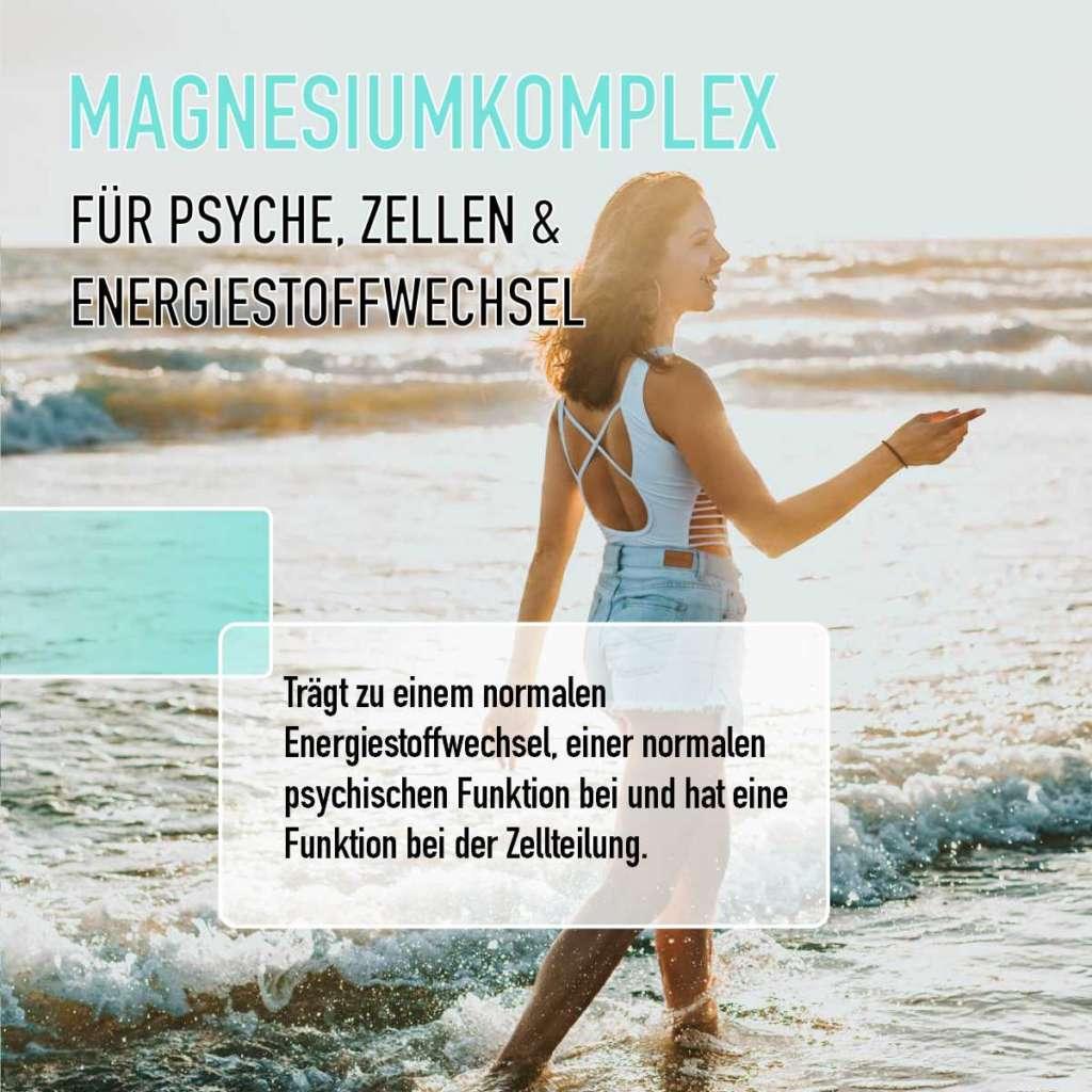 magnesium vorteile