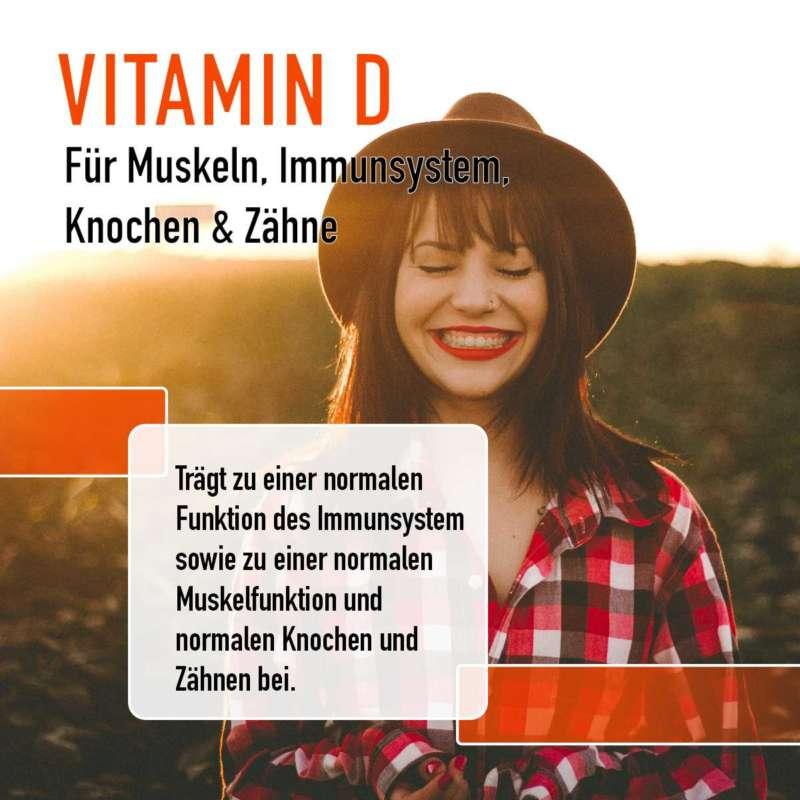 vitamin d tropfen kaufen