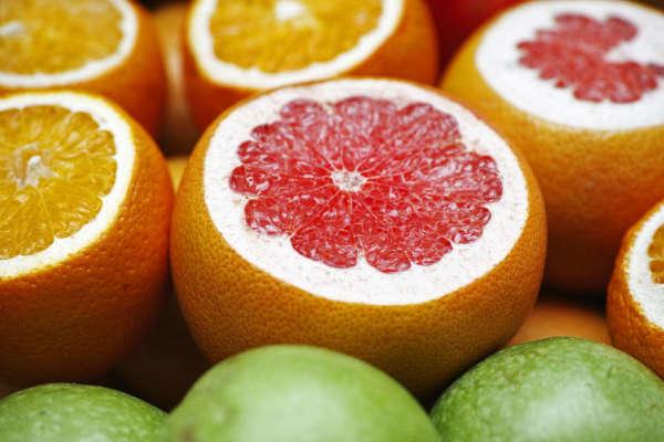 vitamin c fruechte