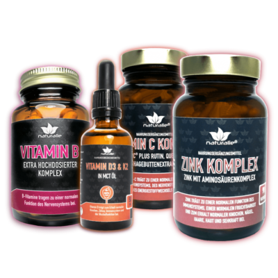 immunsystem vitamine