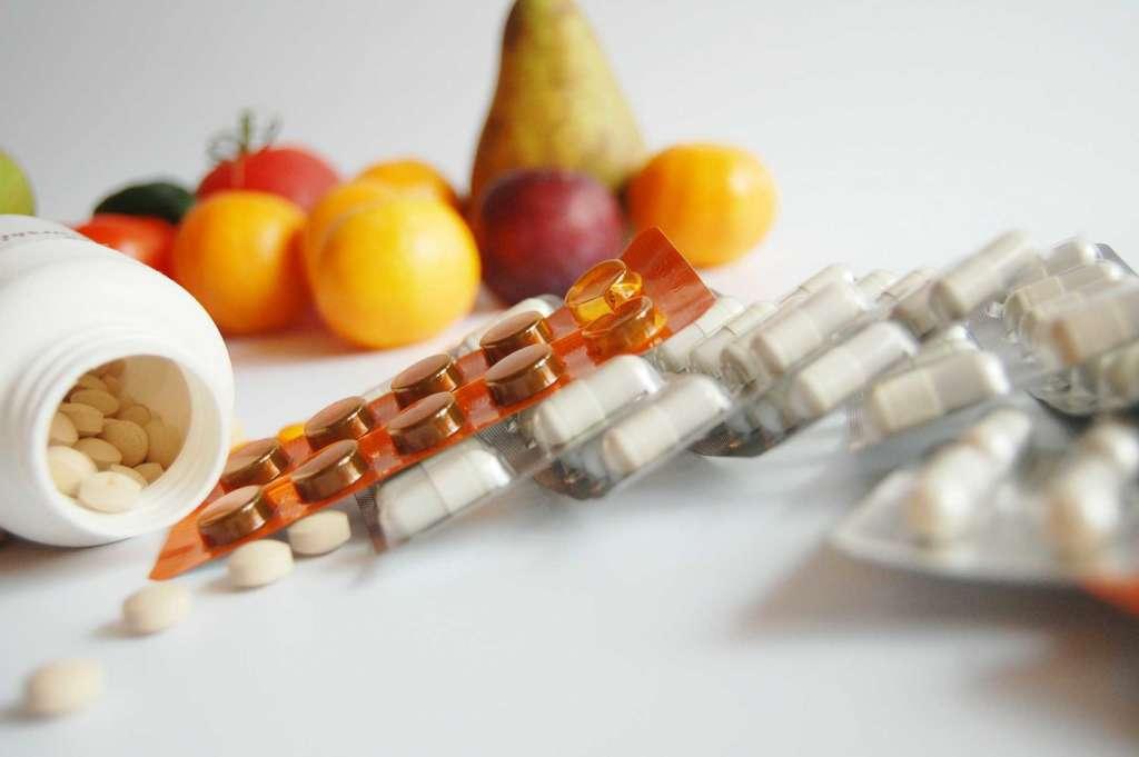 vitamine erkältung